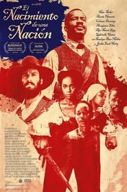 El nacimiento de una nación (The Birth of a Nation)
