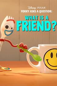 Garfinho Pergunta: O Que é um Amigo?