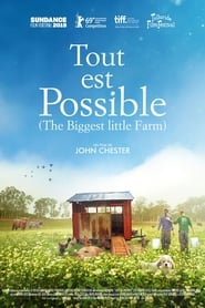 voir film The Biggest Little Farm streaming