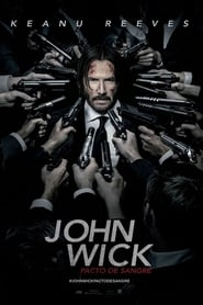 John Wick 2 Un Nuevo Dia Para Matar (2017)