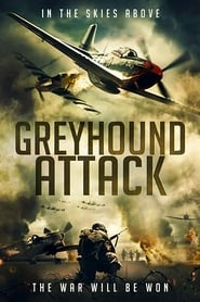 Poster for Greyhound Attack (2019)