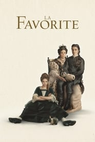 The Favourite streaming sur filmcomplet
