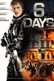 6 Days streaming
