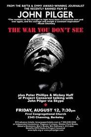 A Guerra Que Você Não Vê (2010) Assistir Online