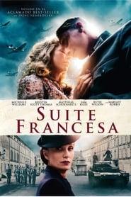 Suite francesa (2015)