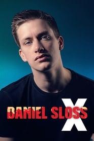 Poster for Daniel Sloss: X (2019)