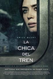 La chica del tren (2016)