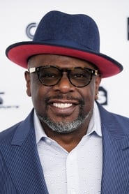 Cedric the Entertainer streaming movies