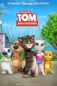 Konuşan Kedi Tom ve Arkadaşları