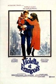 Film Violette et François streaming VF complet