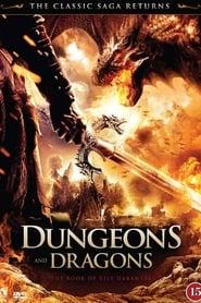 Dungeons e Dragons 3 – O Livro Da Escuridão (2012) Assistir Online