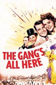 Toda la banda está aquí (1943)