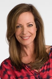 Allison Janney streaming movies