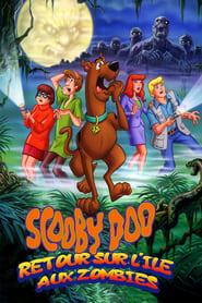 Scooby-Doo ! Retour sur l'île aux zombies streaming sur libertyvf