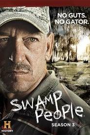 Swamp People Season 3