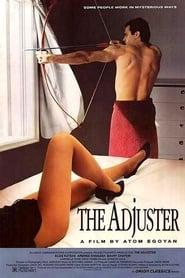 Film The Adjuster streaming VF complet