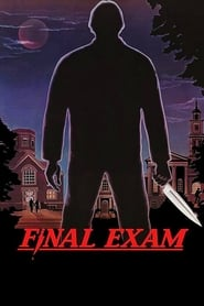 Final Exam streaming sur zone telechargement