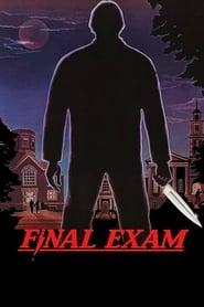 voir film Final Exam streaming