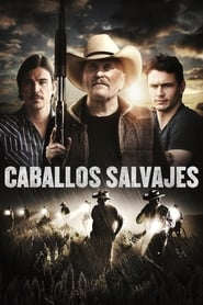 Caballos Salvajes (2015)