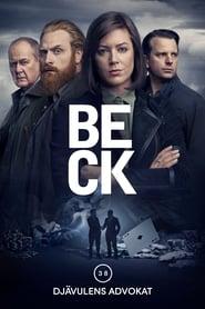 Beck 38 - Djävulens advokat
