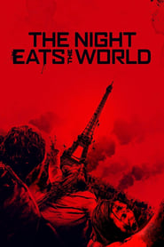 Descargar La Noche Devoró Al Mundo (The Night Eats the World) 2018 Latino HD 720P por MEGA
