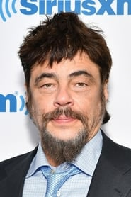 Benicio del Toro streaming movies