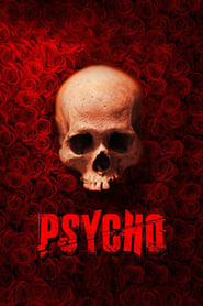 Poster for Psycho (2020)