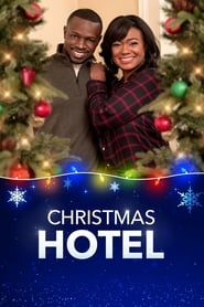 Poster for Christmas Hotel (2019)