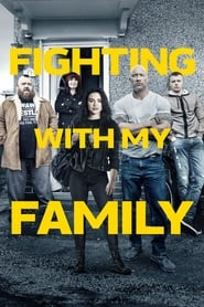 Poster for Fighting with My Family (2019)