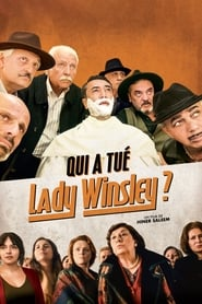 Qui a tué Lady Winsley ? streaming sur libertyvf