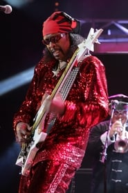 Bootsy Collins: Funk Capital of the World Tour - Jazz à Vienne 2011