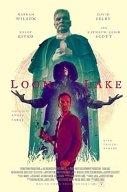 Poster for Loon Lake (2019)
