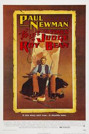 Roy Bean – O Homem da Lei! (1972) Assistir Online