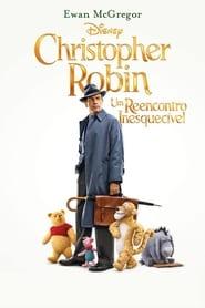 Christopher Robin: Um Reencontro Inesquecível Dublado