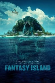 Poster for Fantasy Island (2020)