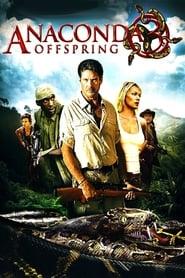 Anaconda 3: Offspring