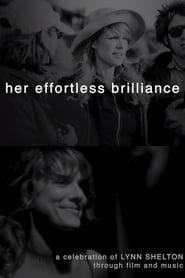 Her Effortless Brilliance: A Celebration of Lynn Shelton Through Film and Music