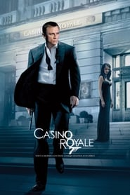Casino Royale en streaming sur streamcomplet