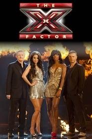 The X Factor Season 8