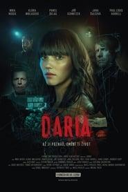 Poster for Daria (2020)