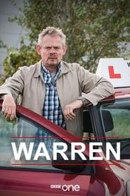 Poster for Warren (2019-2019)