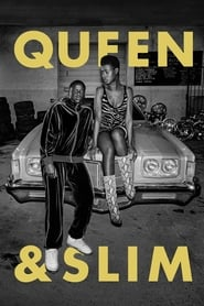 Poster for Queen & Slim (2019)