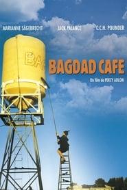 Bagdad café streaming sur filmcomplet