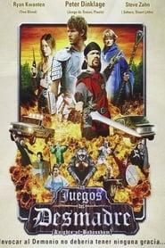 Los juegos del desmadre (Knights of Badassdom)