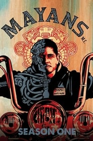 Mayans MC streaming sur zone telechargement
