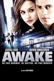 Awake streaming sur libertyvf