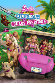 Barbie y Sus Hermanas: En Busca de los Perritos (2016)
