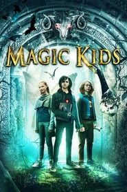 voir film Magic Kids streaming