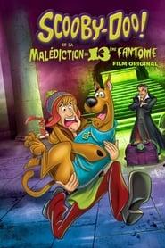 Scooby-Doo ! et la malédiction du 13ème fantôme streaming sur libertyvf