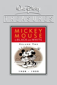 Walt Disney Treasures - Mickey Mouse in Black and White, Volume Two